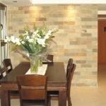 חיפוי אבן טבעית לחיפוי קירות