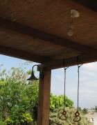הקמת פרגולה - אישור בניית פרגולה