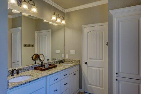 עיצוב חדרי אמבטיה ושירותים קטנים, ריצוף חדרי אמבטיה ושירותים וגם שיפוץ חדר אמבטיה לבד